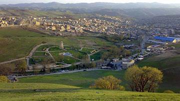 شهر جوانرود