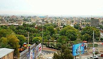 شهر جیرفت