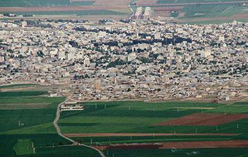 شهر کوهدشت