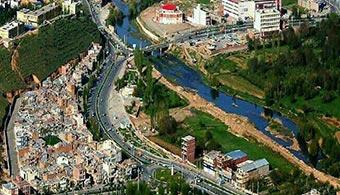شهر مهاباد