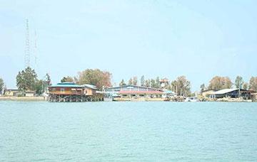 شهر ترکمن