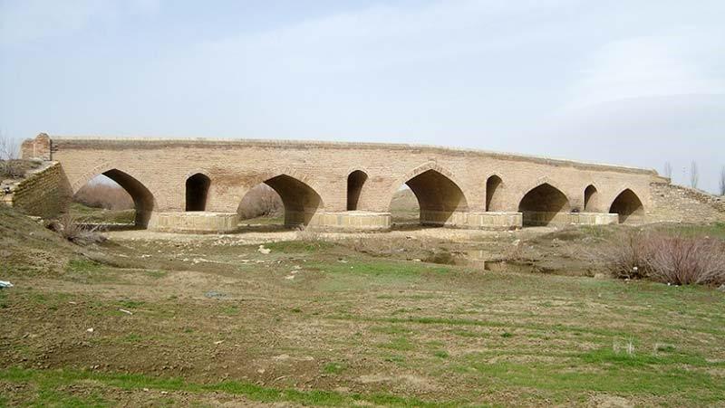 پل کوریجان