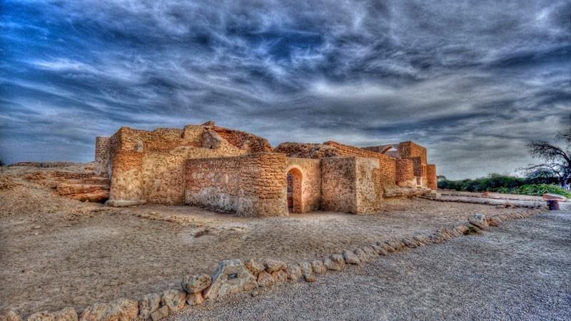 المدينة الأثرية