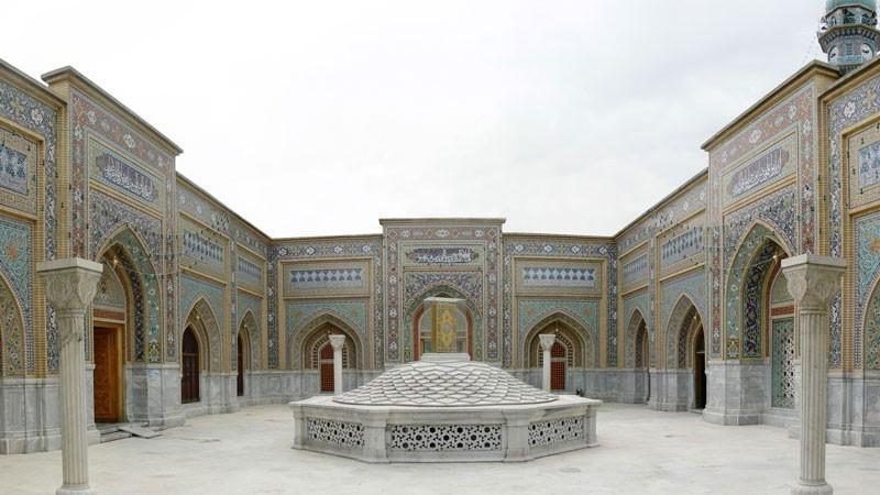 موزه های آستان قدس رضوی
