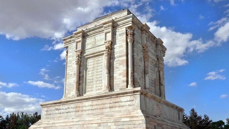 Ferdowsi Mausoleum