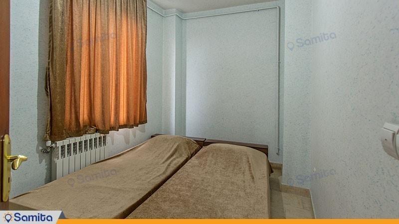 سوئیت دو نفره هتل آپارتمان ایساتیس آستارا