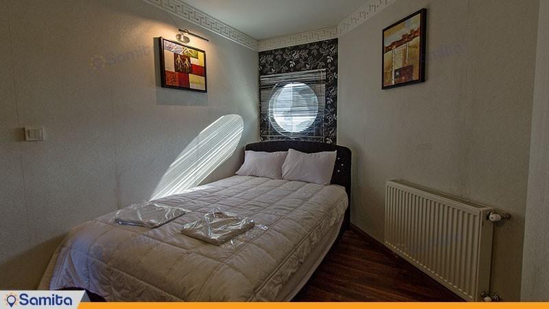 سوئیت رویال دو خوابه هتل دلفین
