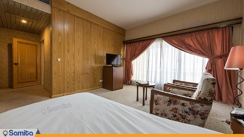 سوئیت ویژه هتل بین المللی زاگرس