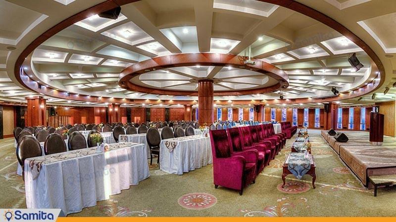 سالن کنفرانس هتل