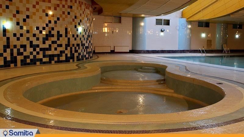 جکوزی هتل گاجره