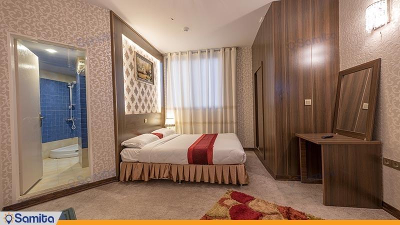 آپارتمان vip هتل استقلال