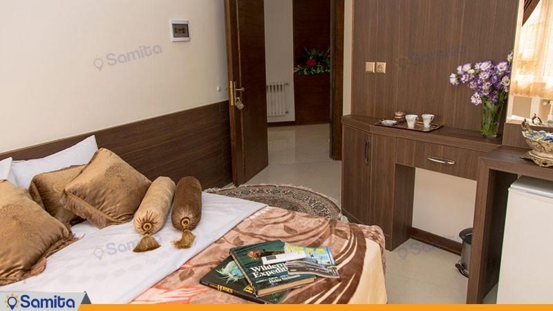 اتاق دبل هتل ویانا