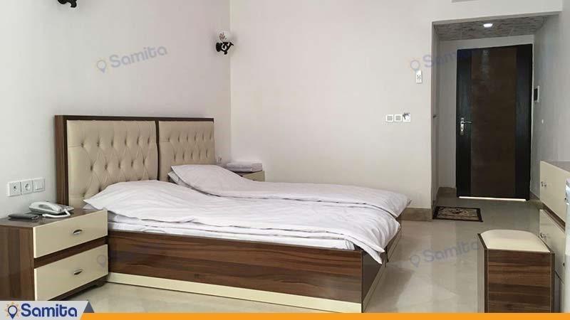 اتاق دو تخته هتل چیپال