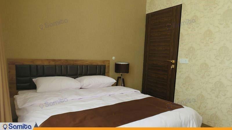 سوئیت vip هتل آپارتمان کورش