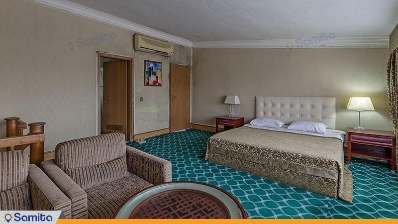 سوئیت دوبلکس هتل آنا کیش