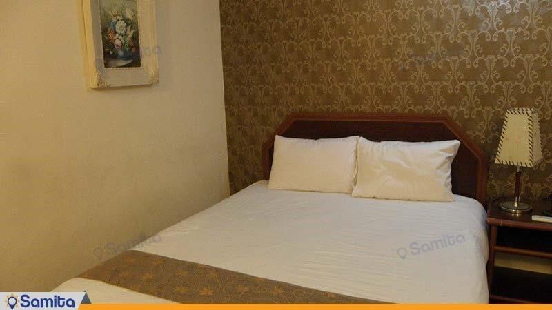 اتاق دبل هتل آرامیس