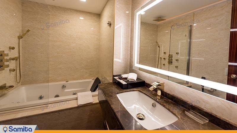 سرویس بهداشتی هتل داریوش