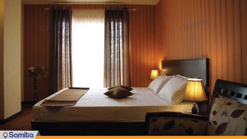 اتاق دبل هتل گاردنیا