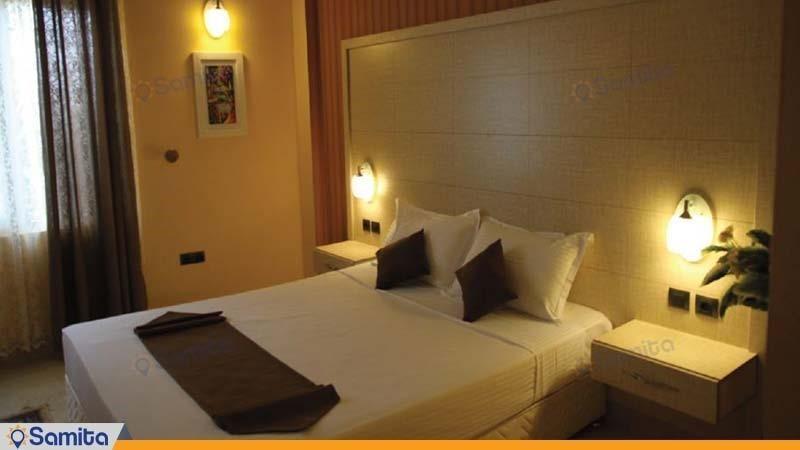 ویلا هتل گاردنیا