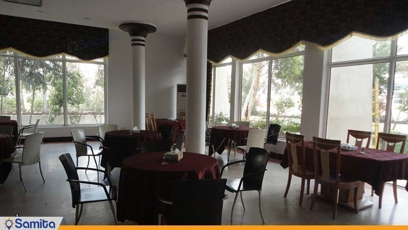 رستوران هتل لوتوس