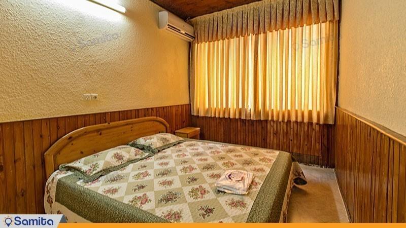 اتاق چهار تخته مجموعه ویلاهای هتل شباویز