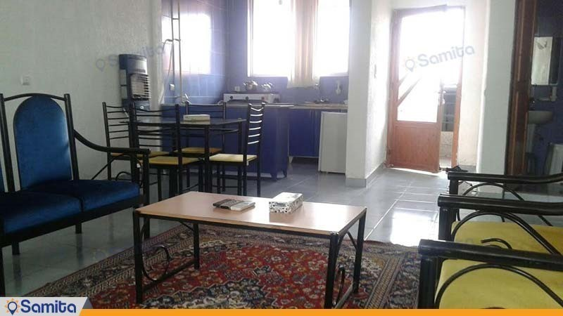 سوئیت هتل البرز لاهیجان