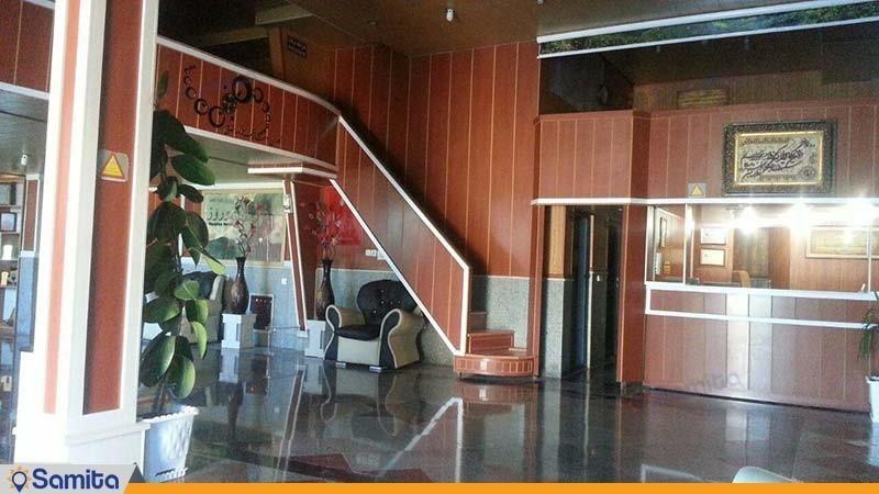 لابی هتل نوروز