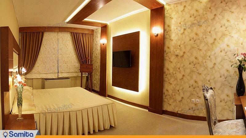 اتاق رویال هتل آبان