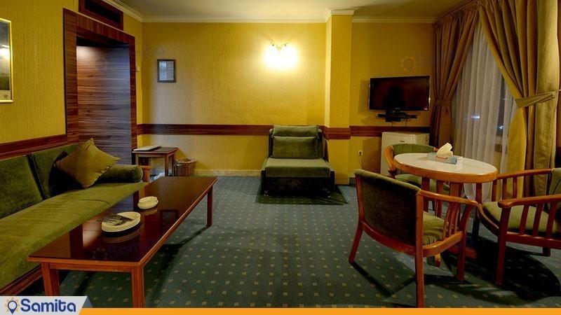 آپارتمان هتل آسیا
