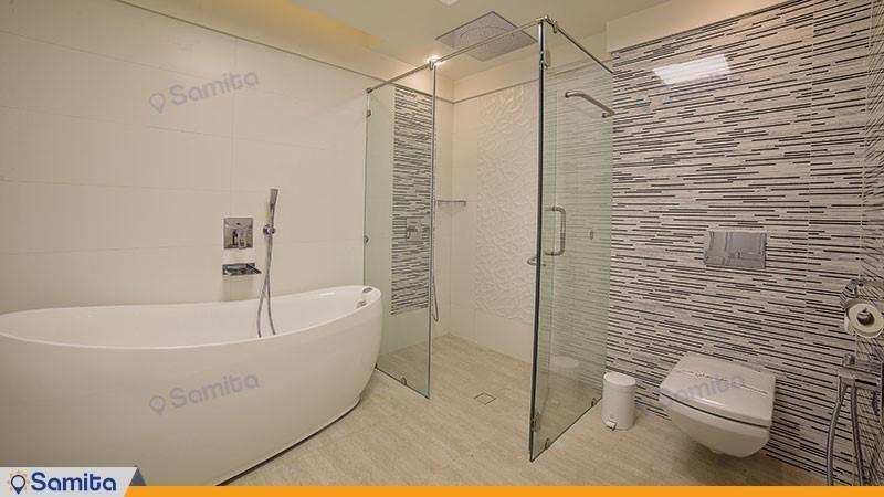 حمام هتل اترک