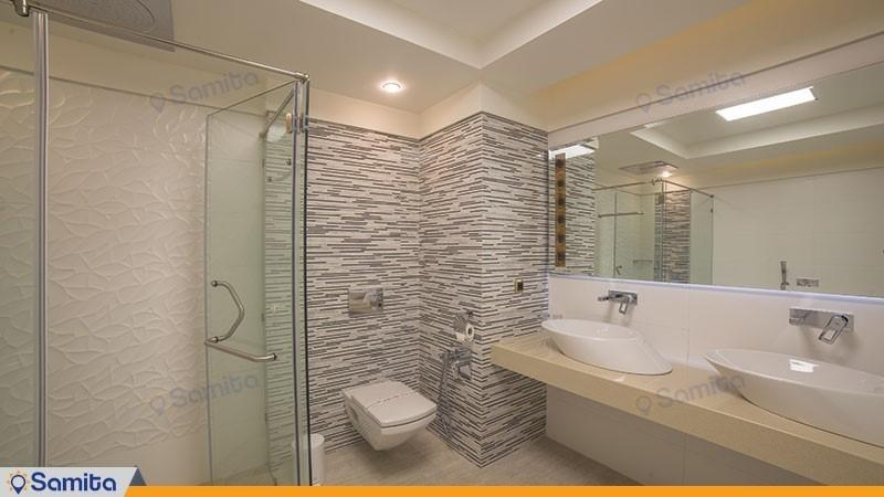 سرویس بهداشتی هتل اترک