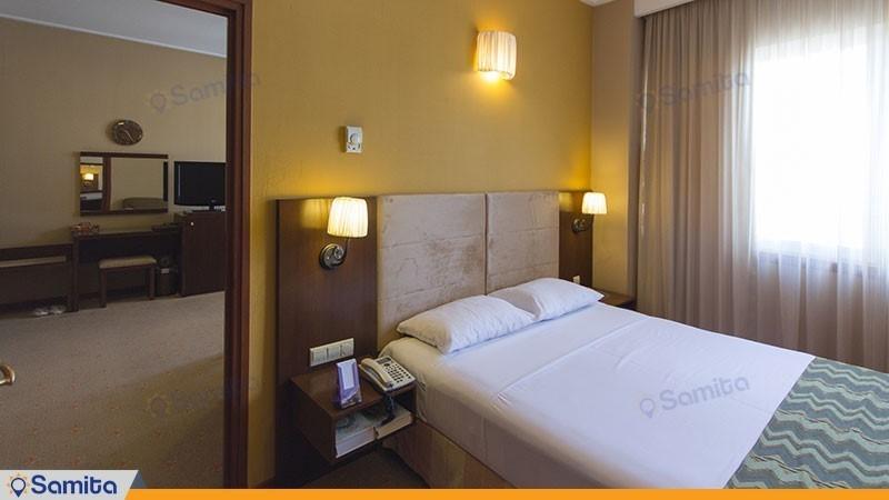 سوئیت رویال هتل فردوس