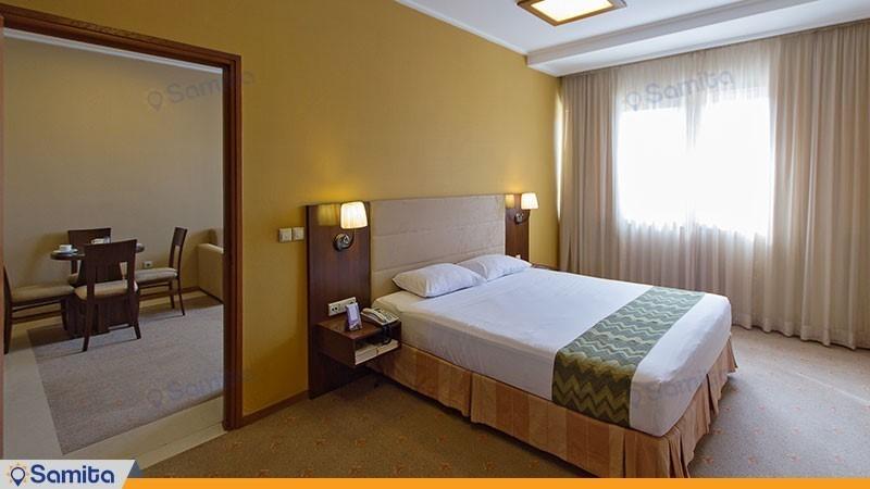 سوئیت هتل فردوس