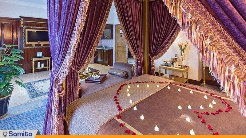 پرنسس روم هتل بین المللی قصر