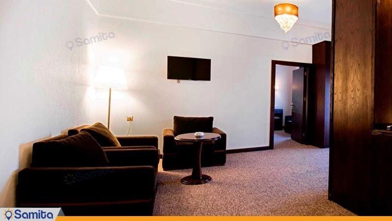 سوئیت هتل جواهر شرق