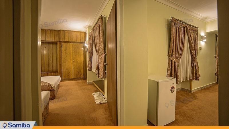 سوئیت هتل پردیس