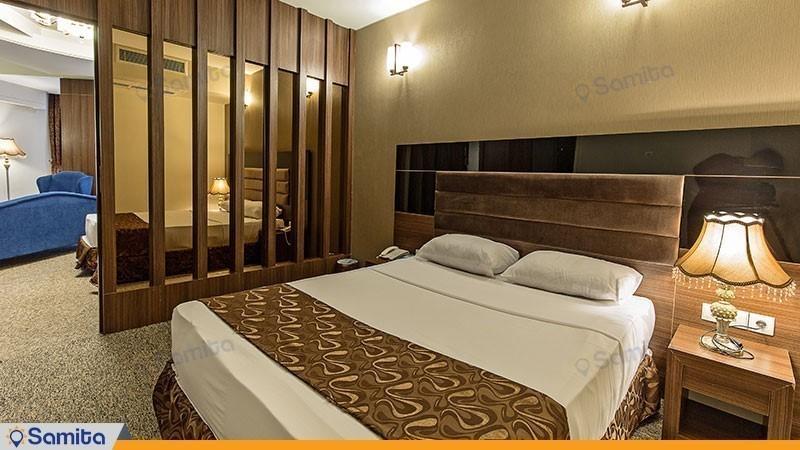 سوئیت VIP هتل سی نور