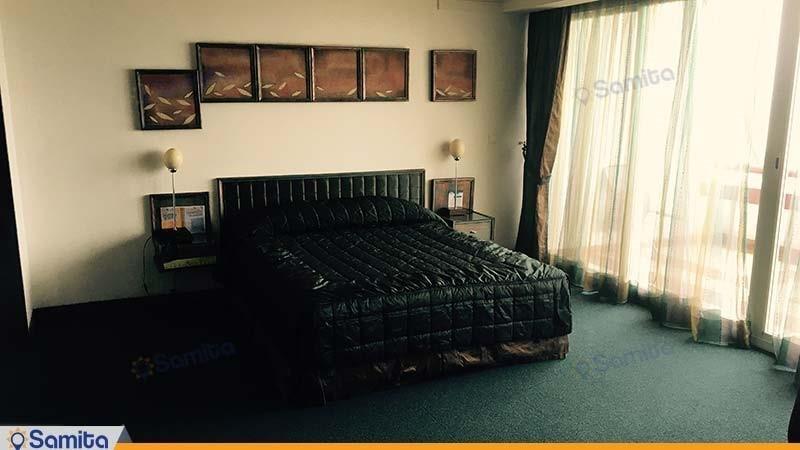 سوئیت رو به دریا هتل نارنجستان