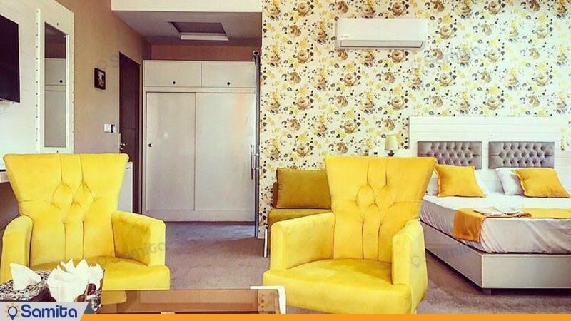 سوئیت رویال هتل ایرانیان