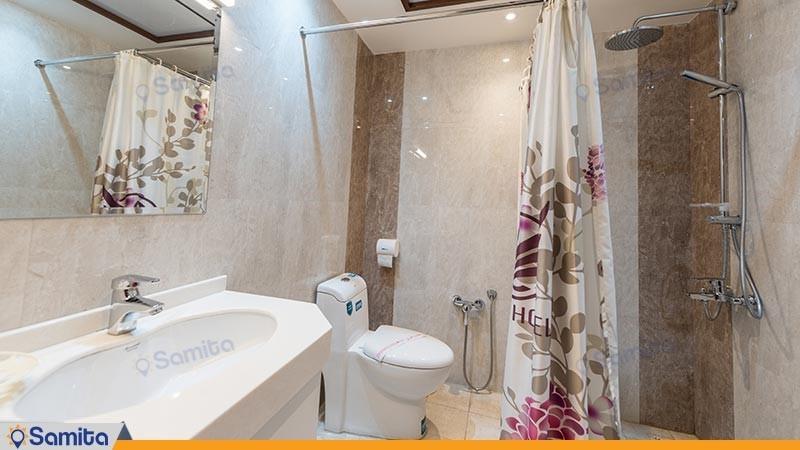 سرویس بهداشتی هتل جمیل