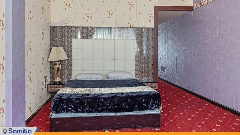 سوئیت رویال بازسازی شده هتل پارسیان آزادی رامسر