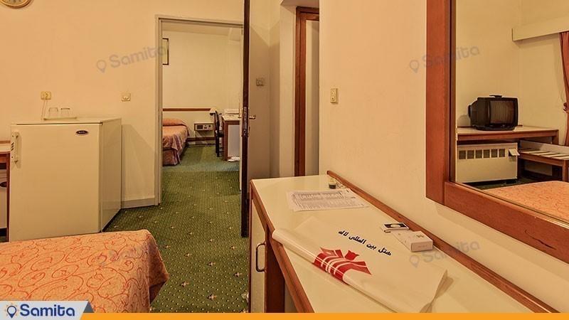 سوئیت هتل بین المللی لاله