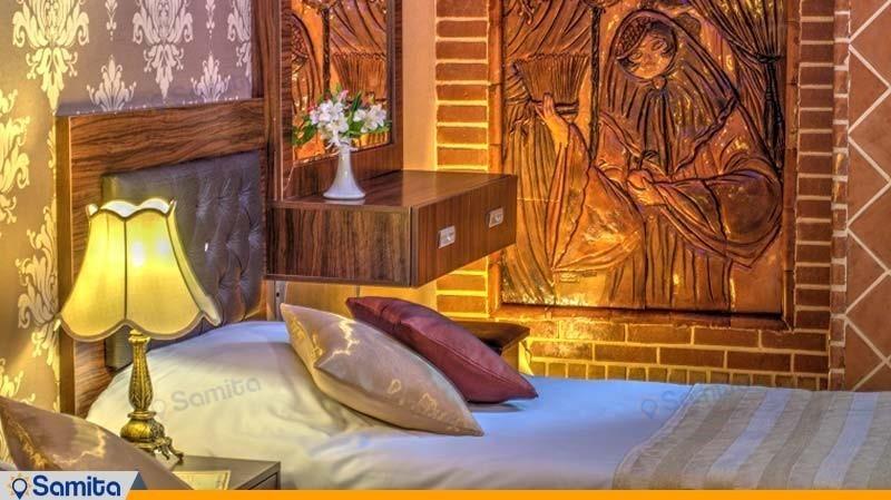 اتاق هتل کریم خان زند