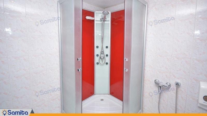 حمام هتل پارک سعدی