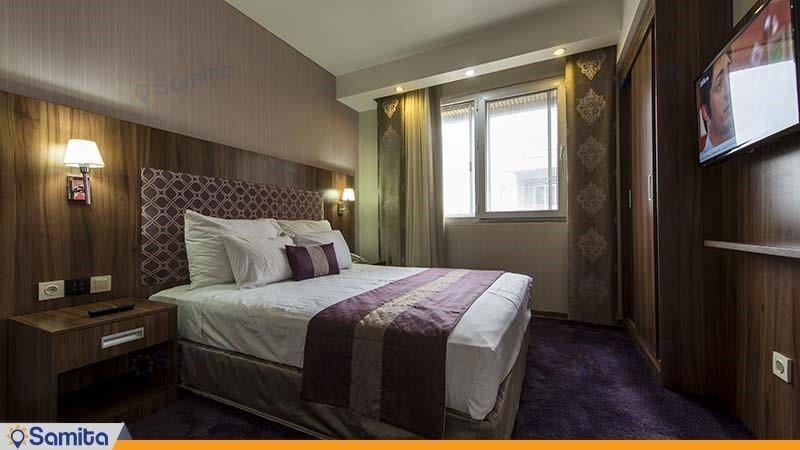 سوئیت هتل پارسیان شیراز