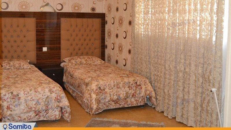 سوئیت بزرگ هتل حافظ