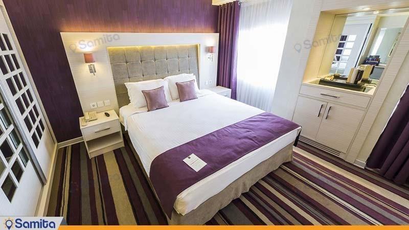 سوئیت رویال هتل هویزه