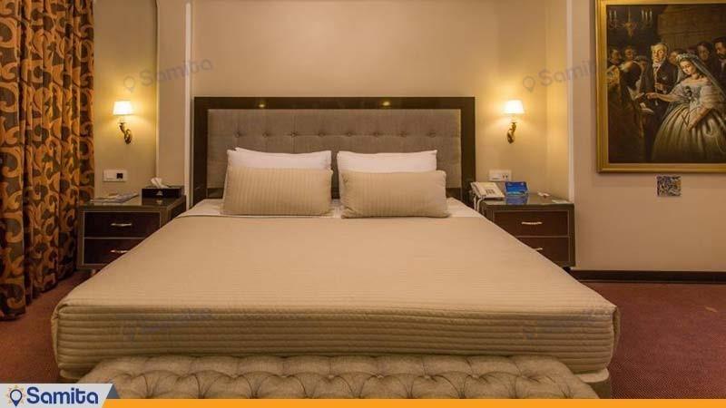 سوئیت رویال هتل نیلو