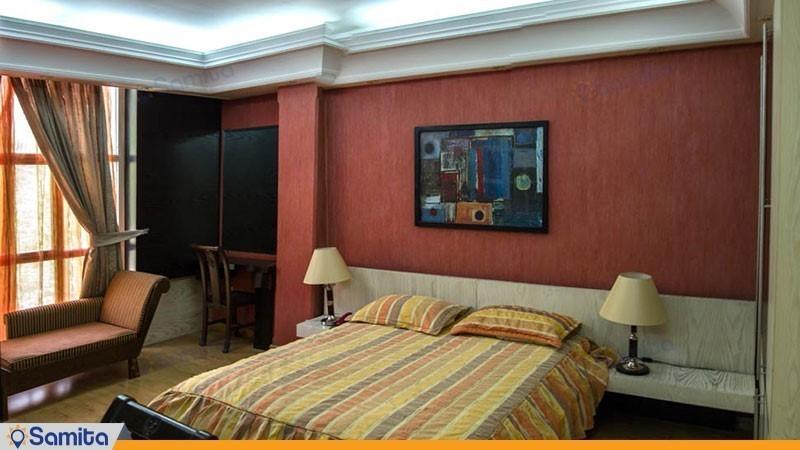 سوئیت رویال هتل پاریز