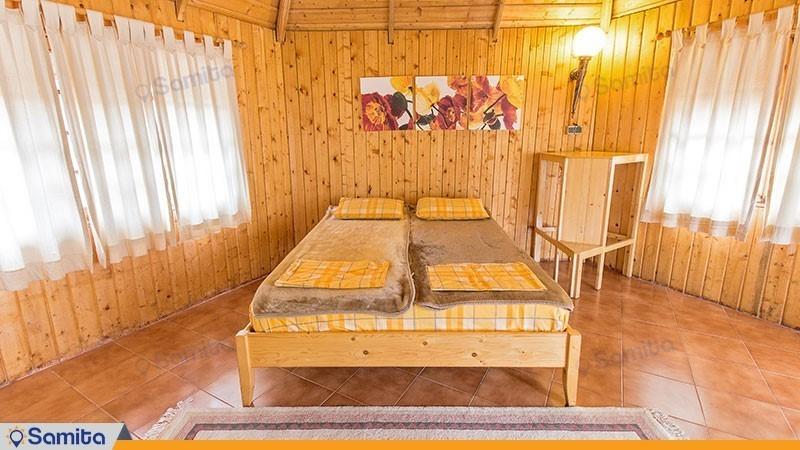 کلبه ی توسکا هتل چالدره